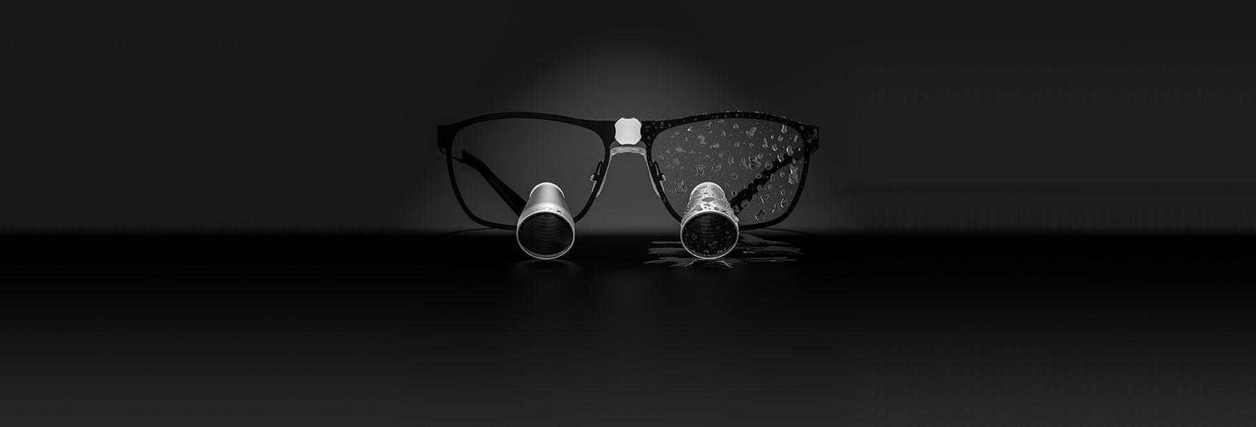 VISONX lupbriller