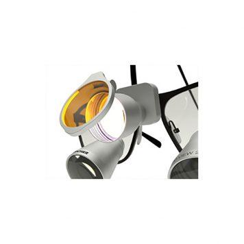 Lup lys med UV filter